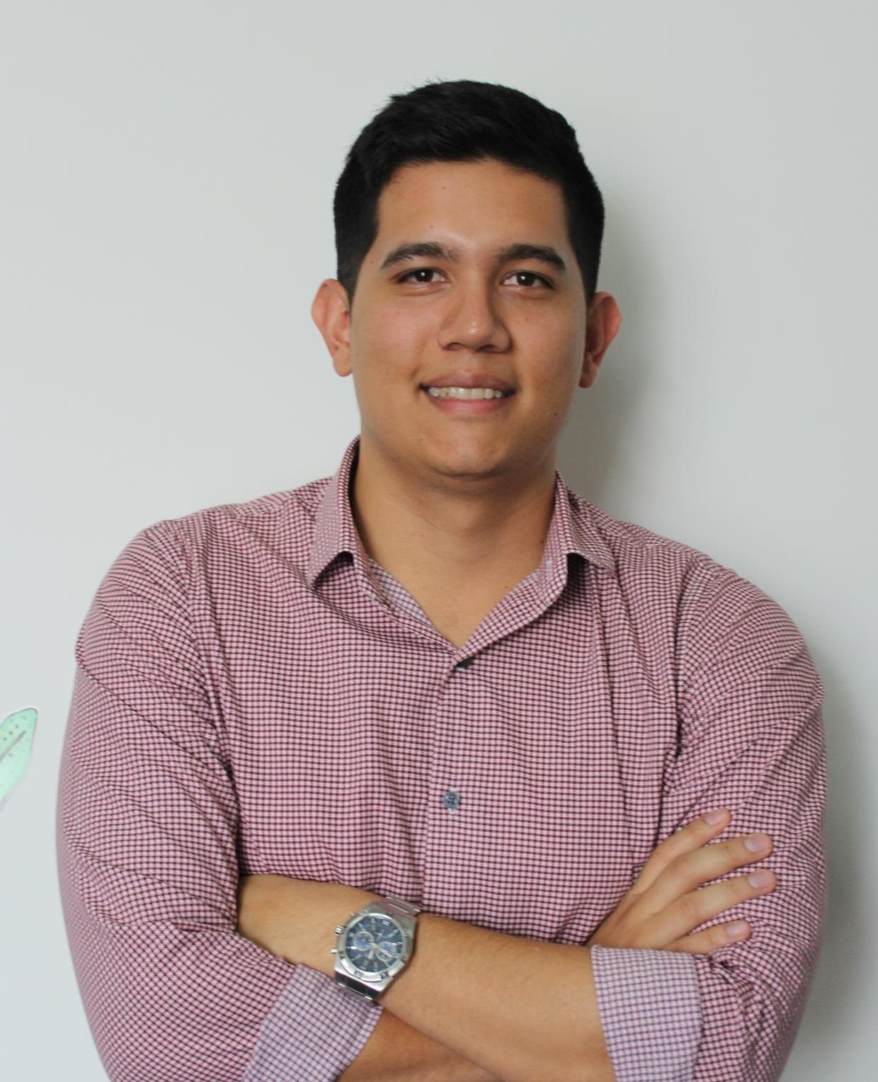 Kevin Ruano - Marketing Leader